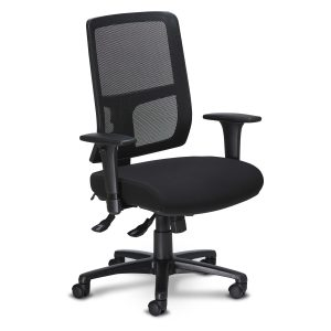 Style office task chair by eccosit