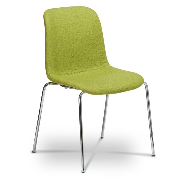 europa visitor chair by eccosit