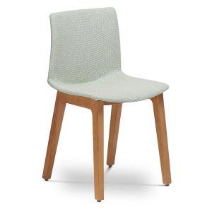 kanvas visitor chair by eccosit