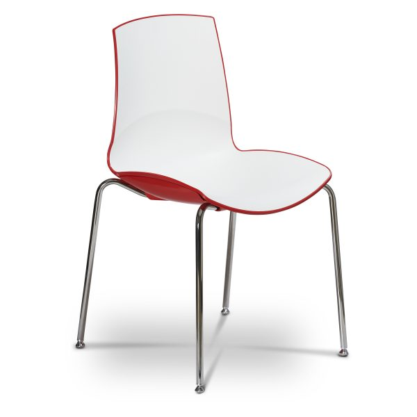 now visitor chair by eccosit