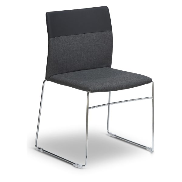 web visitor chair by eccosit