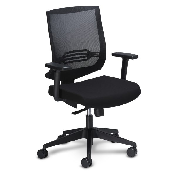 galaxy office task chair by eccosit