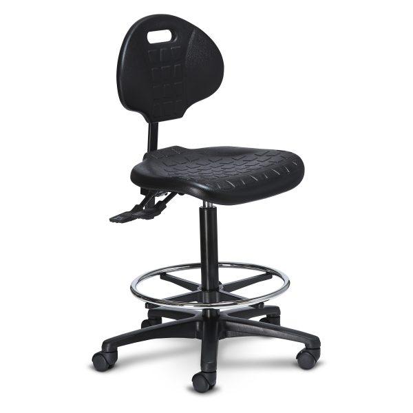 industrial chair by eccosit
