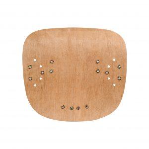 104 plywood seat