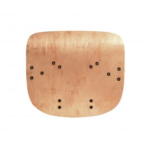 mod 923 plywood seat