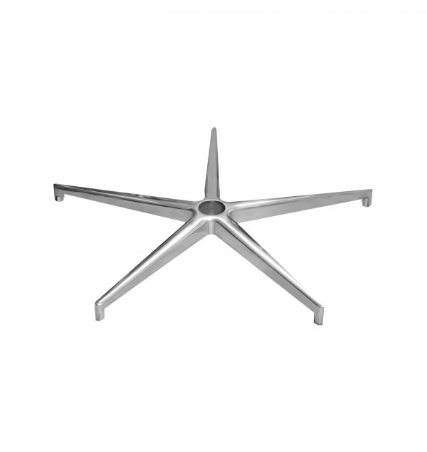 office chair base vision 5 star