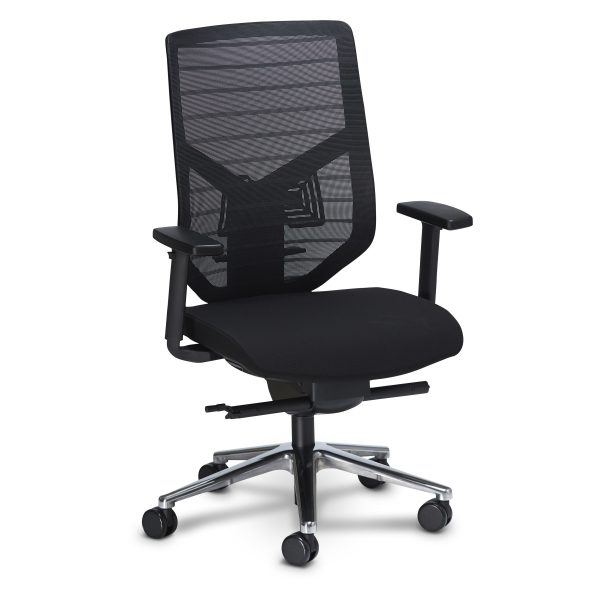 task chair aero by eccosit